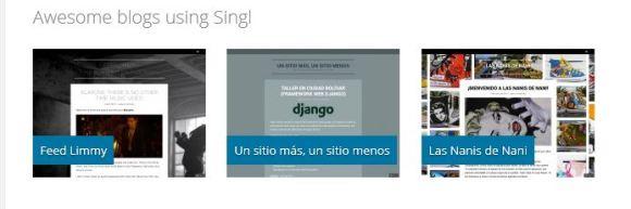 Awesome blog el de Las Nanis de Nani!